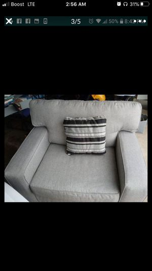 Sofa couch loveseat for Sale in Melrose Park, IL