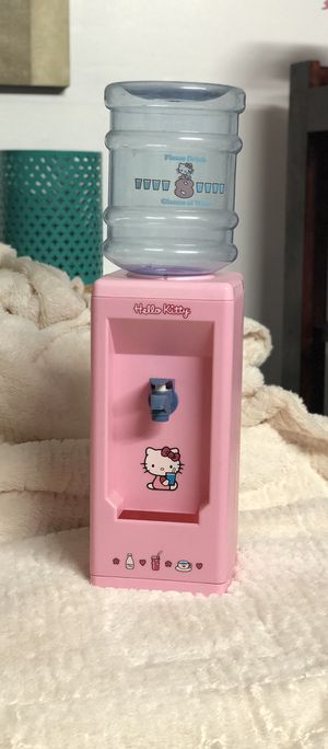 Hello Kitty tanque para agua for Sale in Houston, TX