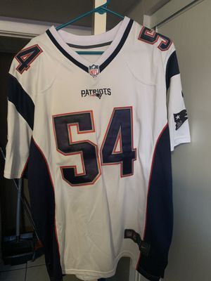 Patriots jersey XL for Sale in Peoria, AZ