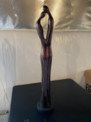 Bronze Sculpture for Sale in Winfield, IL