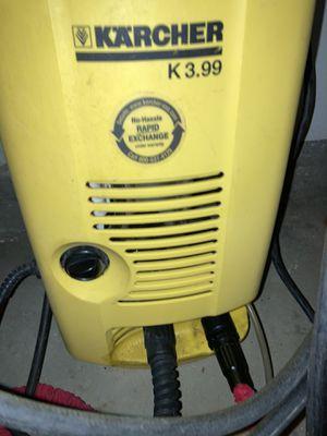 Karcher pressure washer for Sale in Corona, CA