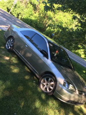 2003 Honda Civic!! Automatic!! for Sale in Cuyahoga Falls, OH