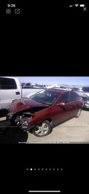 🚨🚨2010 Hyundai Elantra 🚨🚨Parts Only / Partes for Sale in Laveen Village, AZ