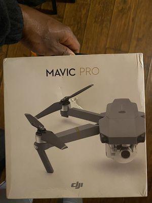 DJI MAVIC PRO DRONE (Price Negotiable) for Sale in La Verne, CA