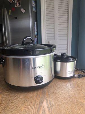 Crock Pot | Slow Cooker for Sale in Ocoee, FL