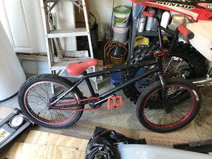 Kink bmx bike for Sale in Tampa, FL