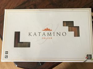 Katamino Deluxe Abstract Puzzle Game for Sale in Marietta, GA