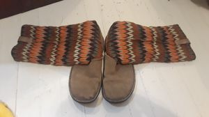 Keen woven/suede Navajo calf boots for Sale in Fairhope, AL