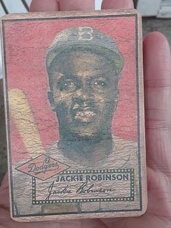 JACKIE ROBINSON for Sale in Roseville,  CA