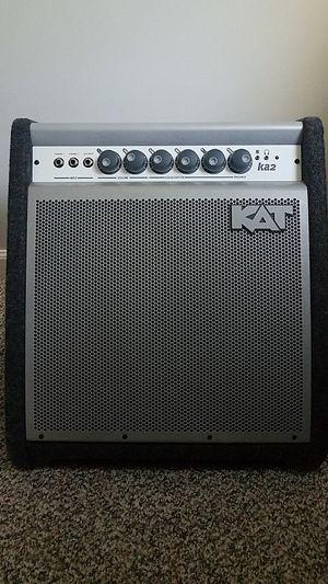 KAT amplifier for Sale in Norwich, CT