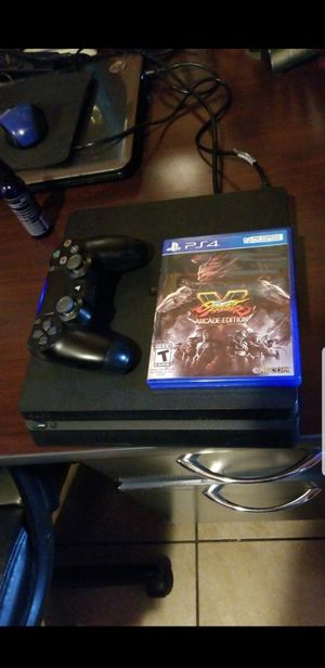 Ps4 slim 500gbs for Sale in Los Angeles, CA
