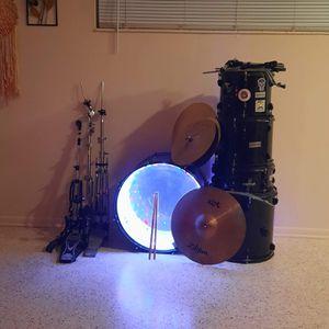 Huntington Drum Set for Sale in Cocoa Beach, FL
