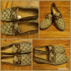 GUCCI LOAFERS SIZE 8 IN WOMEN for Sale in Washington, DC