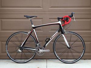 Trek Madone full Carbon road bike for Sale in Irvine, CA
