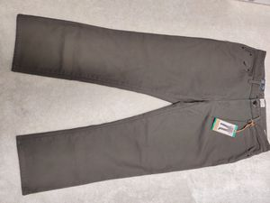 Weatherproof Vintage Men�s Fleece Lined Pant (42x32, Taupe) for Sale in Tustin, CA