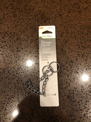 Dog Control Collar for Sale in McLean, VA