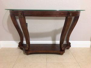 Console Table for Sale in Miami, FL