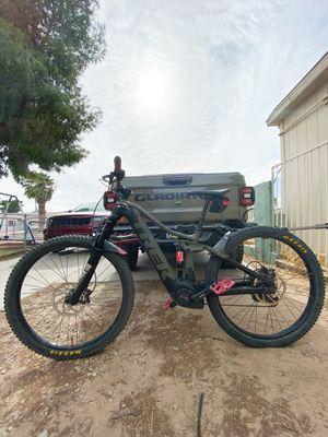 Trek Rail 5 e-bike for Sale in Las Vegas, NV