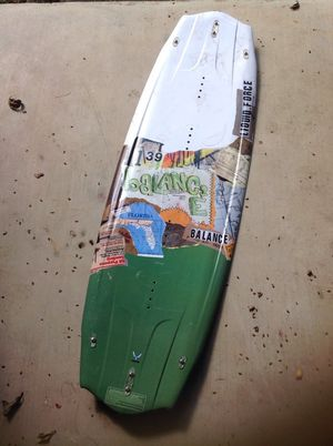 Wakeboard for $100! Almost new for Sale in Austin, TX