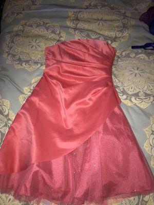 Pink Homecoming dress for Sale in Marietta, GA