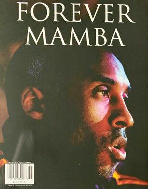 FOREVER MAMBA Magazine - SPECIAL TRIBUTE MAGAZINE - KOBE BRYANT for Sale in San Diego, CA