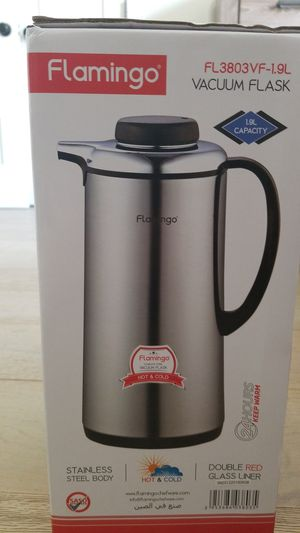 New Thermal carafe, thermos, flask for Sale in McLean, VA