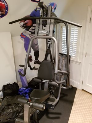 Parabody GS4 Home Gym for Sale in Atlanta, GA