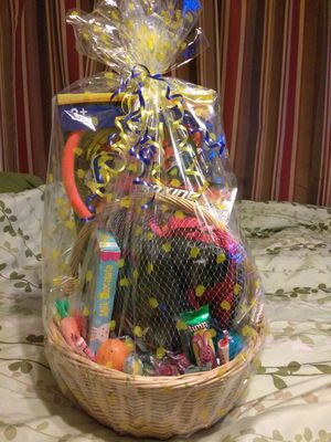 Easter Basket for Sale in District Heights, MD