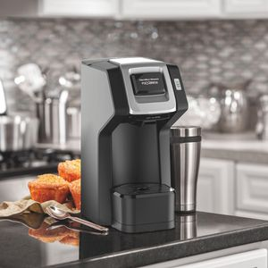 Hamilton Beach - FlexBrew Coffee Maker - Black. BRAND NEW! for Sale in Plantation, FL