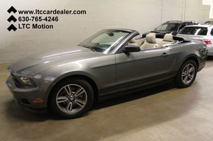 2011 Ford Mustang for Sale in Addison, IL