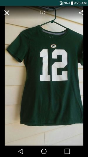 Nike NFL Team Green Bay Packers for Sale in Nashville, TN