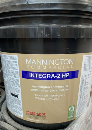 Mannington commercial adhesive for Sale in Federal Way, WA