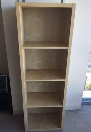 IKEA shelves for Sale in Cambridge, MA