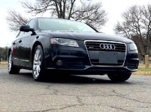 12 Audi A4 NO ISSUES for Sale in Columbus, OH