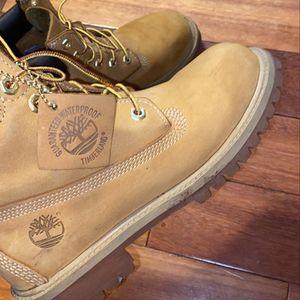 "Timberland 6"" Premium Waterproof Boots for Sale in Burien, WA"