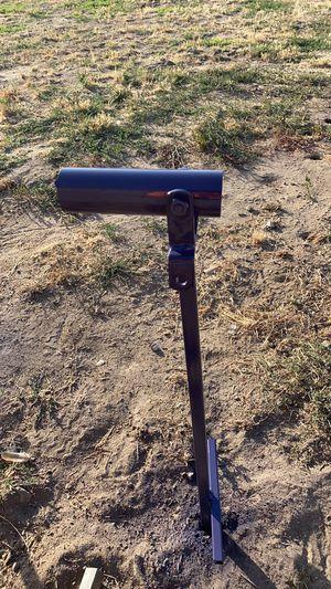 fishing pole 🎣 stand for Sale in San Bernardino, CA