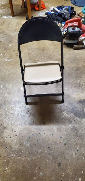 Folding kids chair for Sale in Lucas, TX