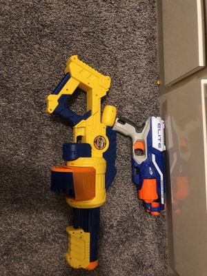 Nerf guns for Sale in Columbus, OH