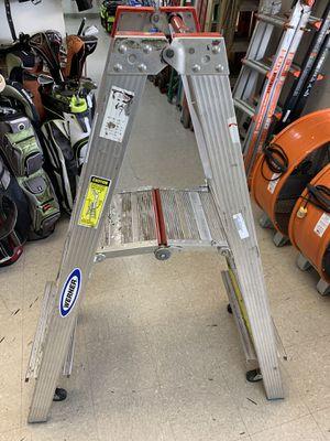 Werner ladder for Sale in Austin, TX