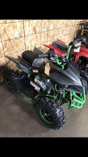Brand new 50cc atv!!! for Sale in New Lenox, IL