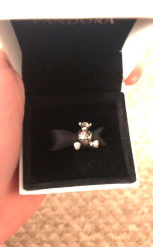 Pandoras Disney Tigger charm for Sale in Pittsburgh, PA