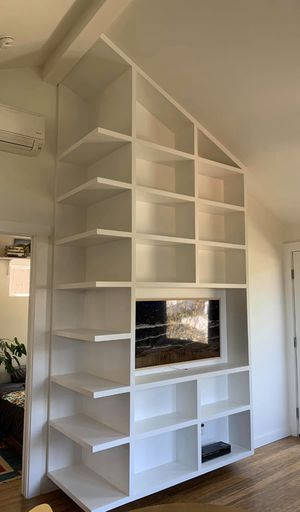 Custom shelving, bathrooms, kitchens, and closets. for Sale in Los Angeles, CA