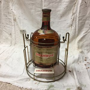 Vintage Deambuie Bottle Dispenser for Sale in Little Falls, NJ