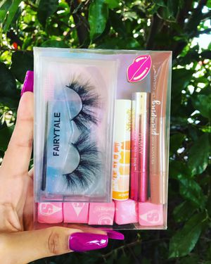Eyelash Bundles for Sale in Victorville, CA