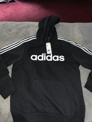 Adidas Men's Essentials Hoodie for Sale in Philadelphia, PA