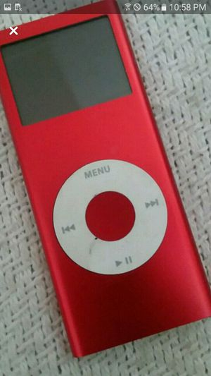 Ipod 2nd gen for Sale in Bangor, ME