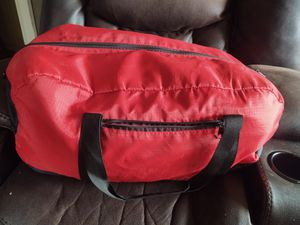 Large size duffle bag for Sale in Pico Rivera, CA