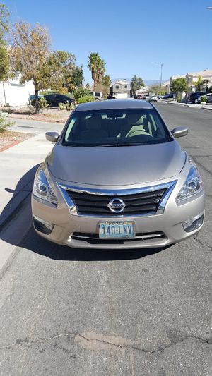 Nissan, Altima, 2015 for Sale in Henderson, NV