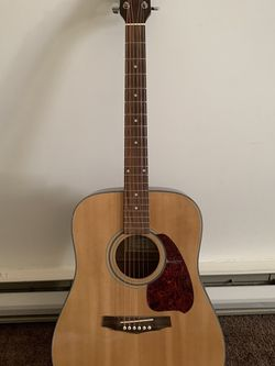 Ibanez Guitar, Good Condition for Sale in Mount Joy,  PA