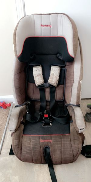Harmony Car Seat for Sale in Mauldin, SC